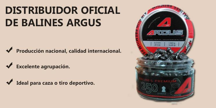 Slider Argus
